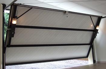 D pannage motorisation porte de garage for Depannage porte de garage electrique